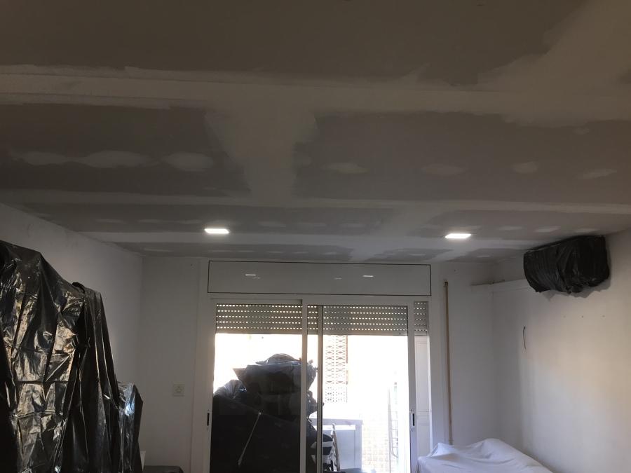Aislamiento t rmico en techo ideas pladur - Aislamiento termico techos ...