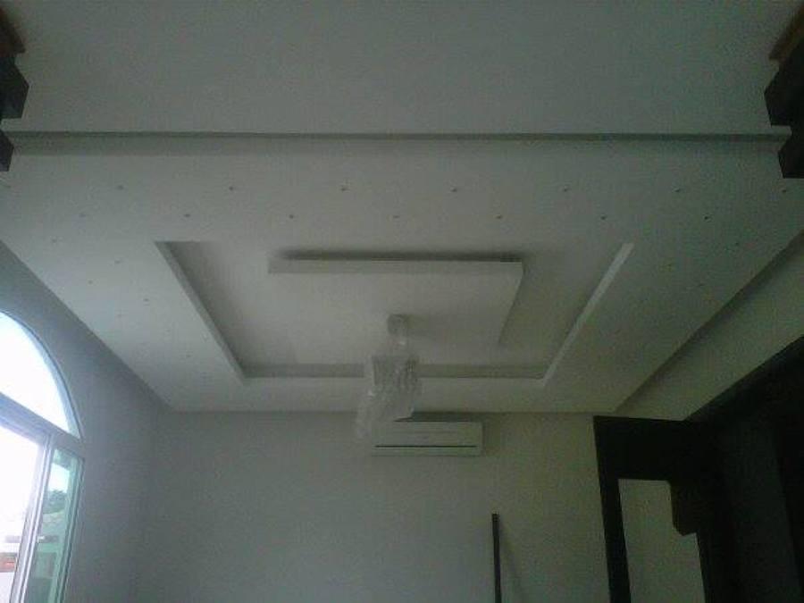 Hacer las cosas con coraz n y con calidad ideas reformas for Disenos de techos en yeso