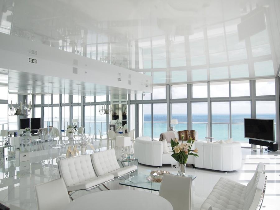 Techos decorativos informacin de la luz indirecta como - Falso techo decorativo ...