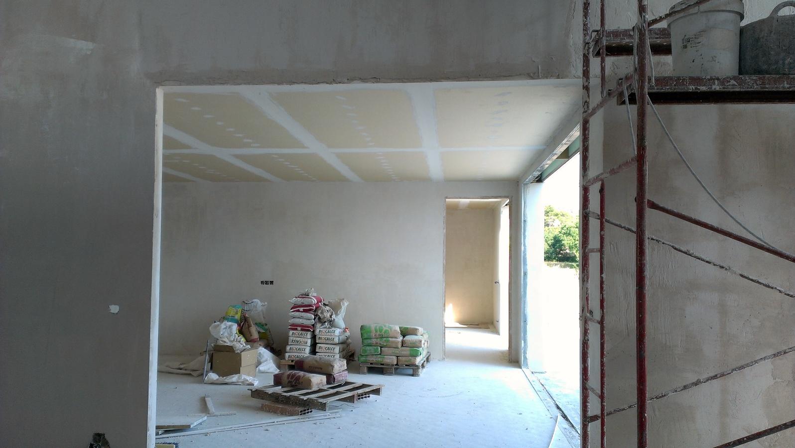 Foto techos y muebles en pladur de land disseny 252251 - Muebles en pladur ...