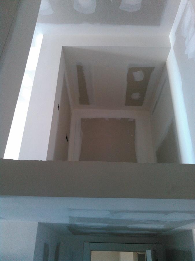 techos y paredes
