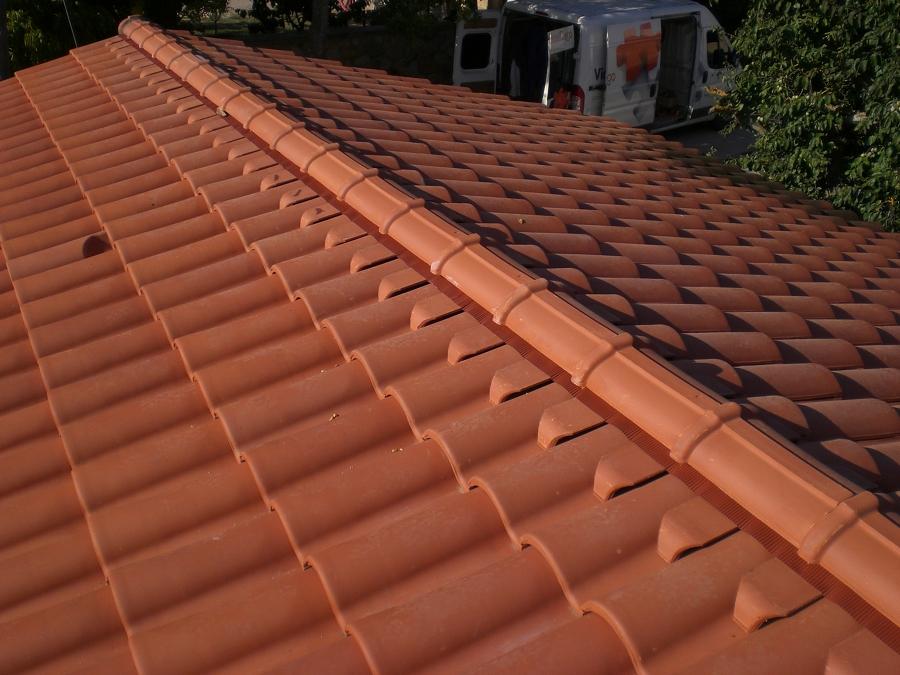tejado nuevo