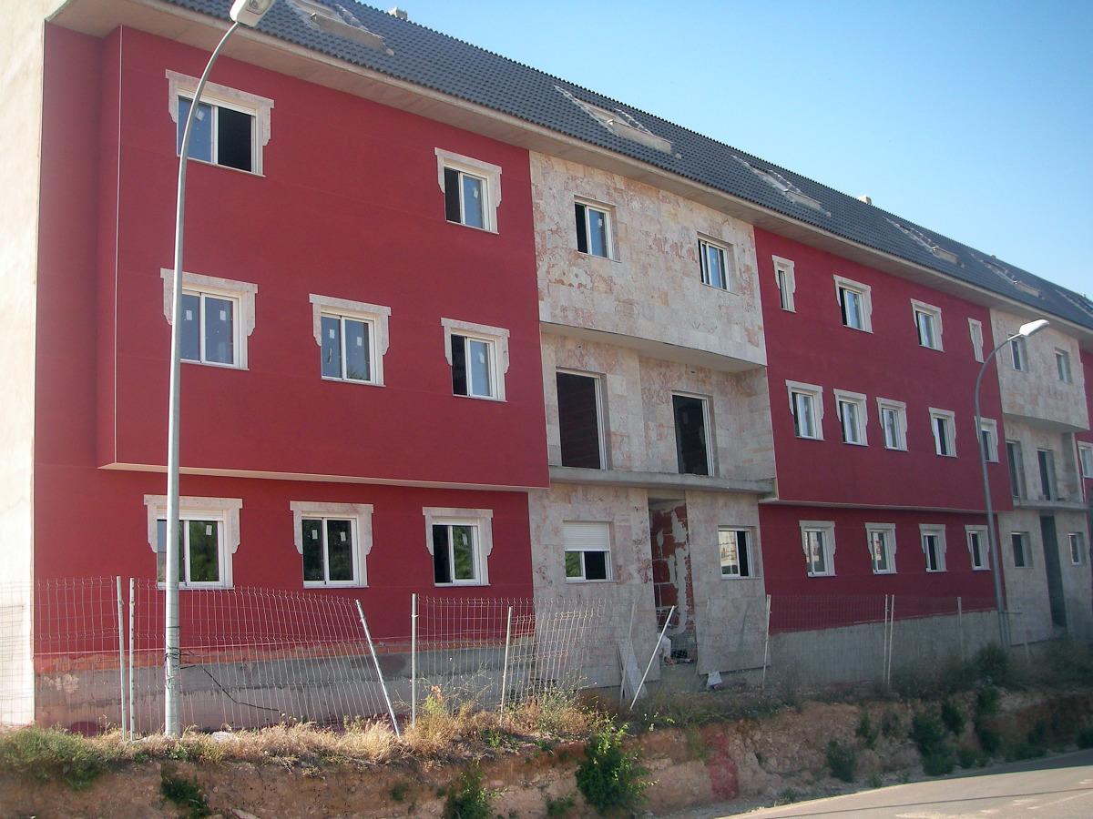 tejado pisos