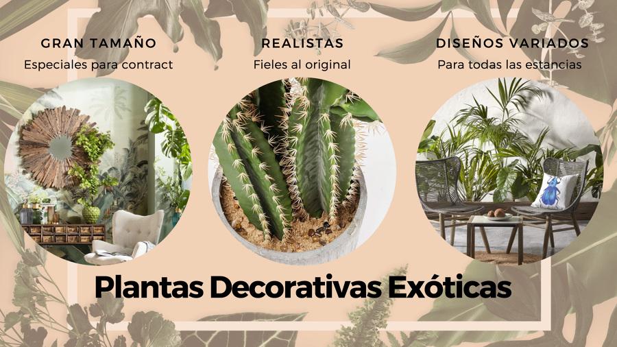 Tendencias Decoración Verano 2019