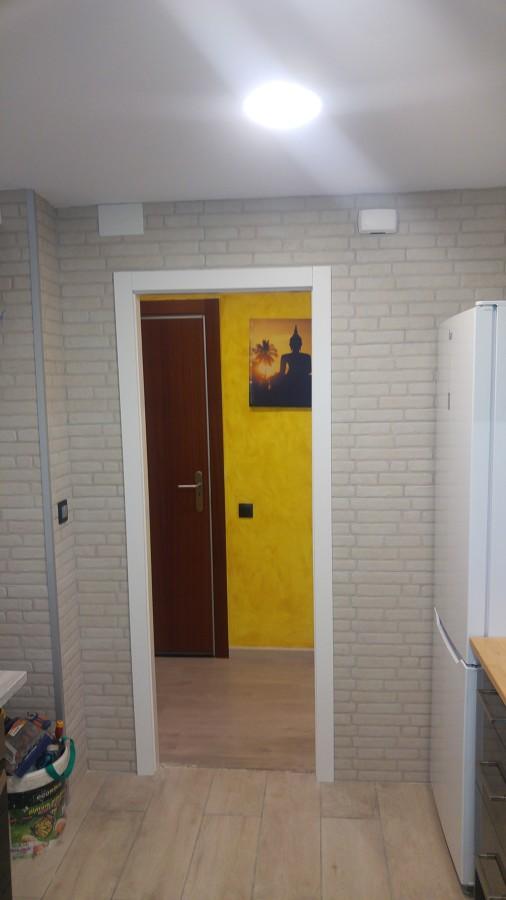 terminación puerta