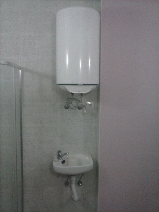 Foto termo electrico 80l de instalar multiservicios - Termo electrico 80l ...
