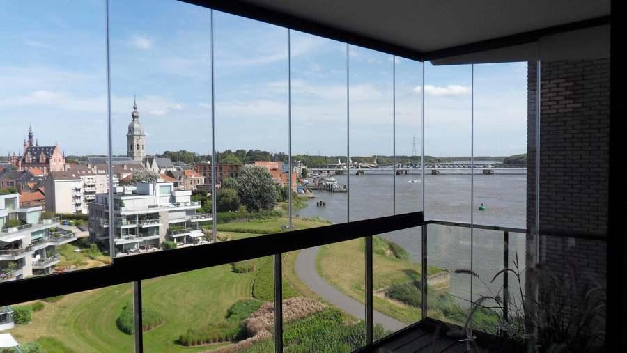 7 preguntas que debes hacerte antes de cerrar un balc n o for Como cerrar un balcon