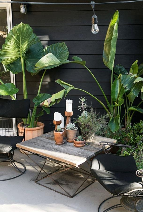 7 ideas para reformar tu terraza sin obras ideas for Reformar terraza ideas