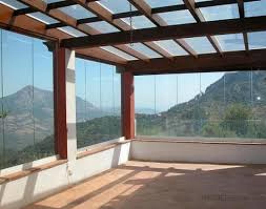 terraza acristalada - Terrazas Acristaladas