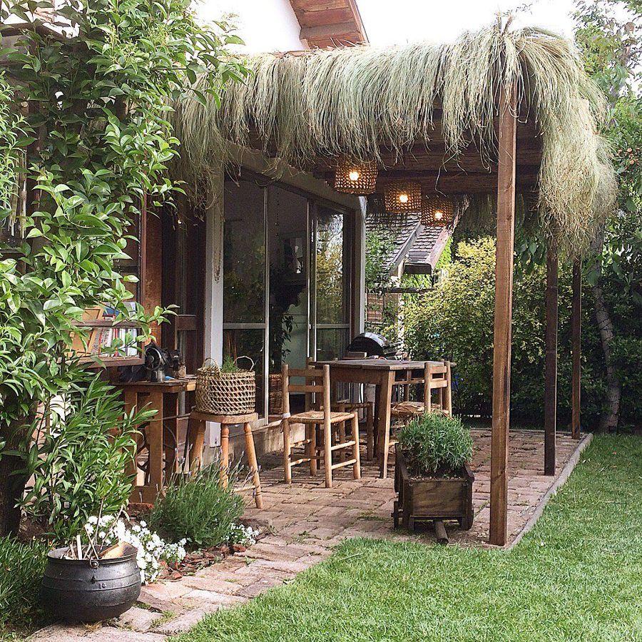 Terraza brezo
