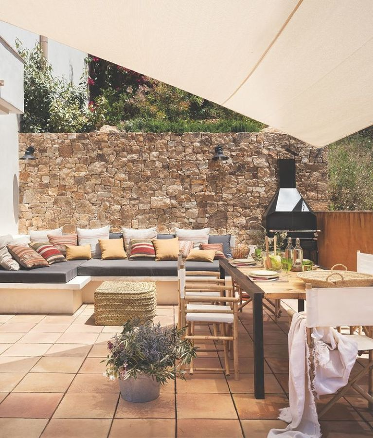 El Mueble Terrazas De Exterior Los Mejores El Mueble Together With