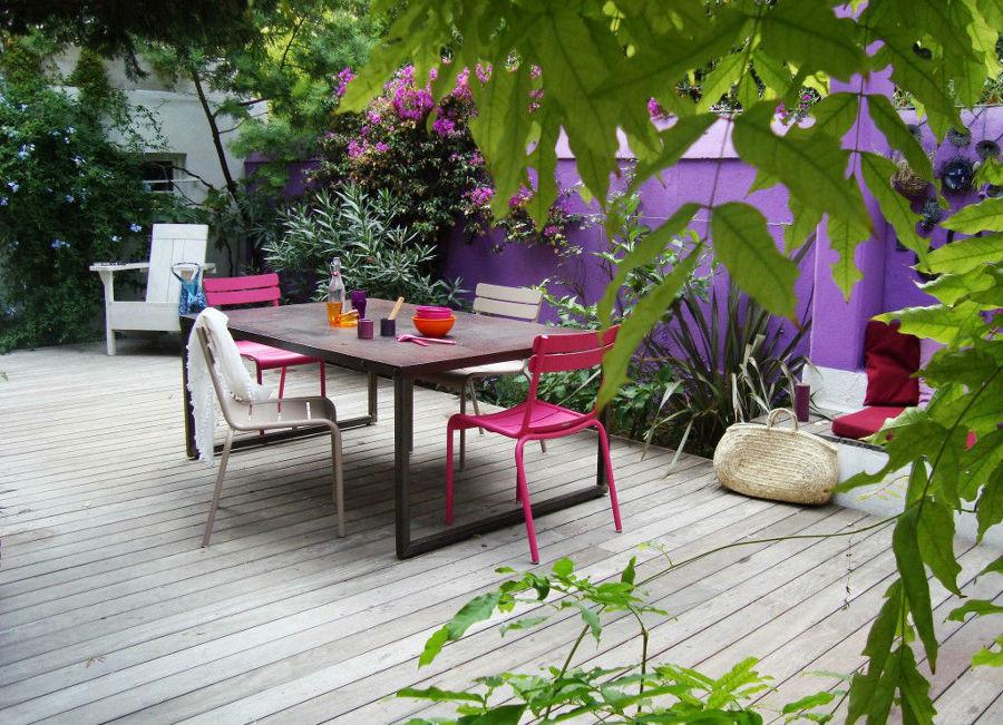 Qu suelo es el mejor para mi terraza ideas pavimentos - Suelo para terrazas ...