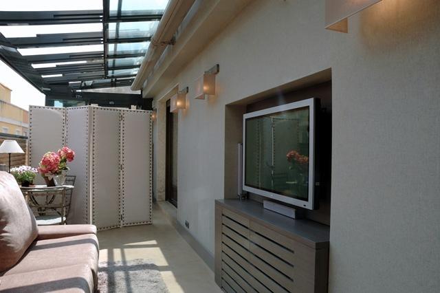 Foto terraza cubierta de tapidecor 277128 habitissimo - Tapidecor alzira ...