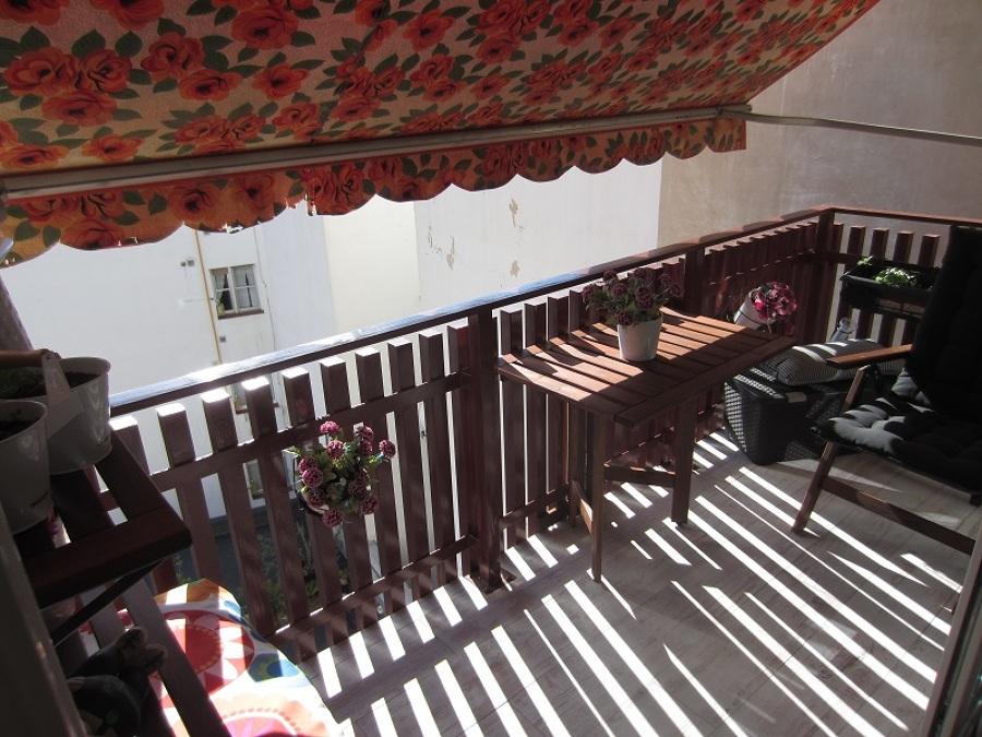terraza mesa abierta