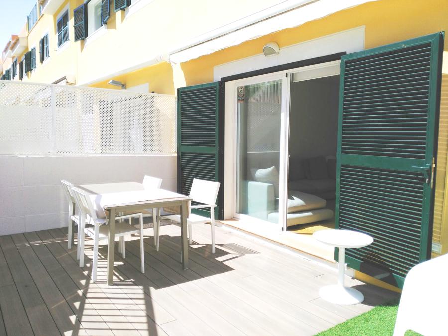 Terraza-patio