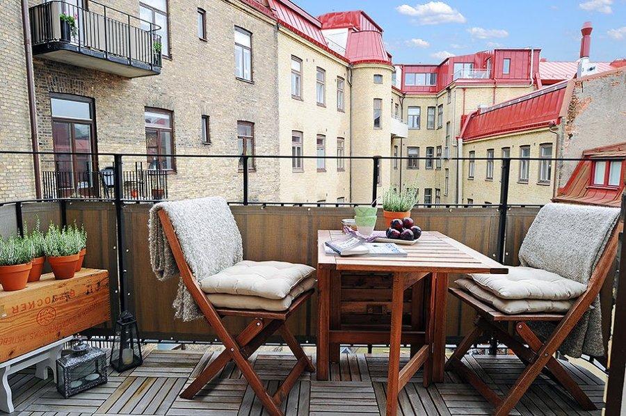 C mo decorar la terraza de un piso ideas reformas viviendas for Viviendas para terrazas