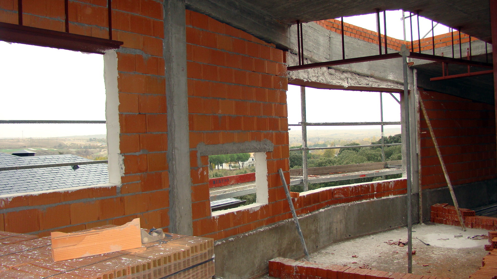 Terraza primera planta 2