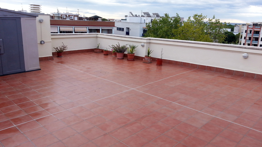 Comunidad de propietarios cunit ideas impermeabilizaciones for Productos para impermeabilizar terrazas transitables