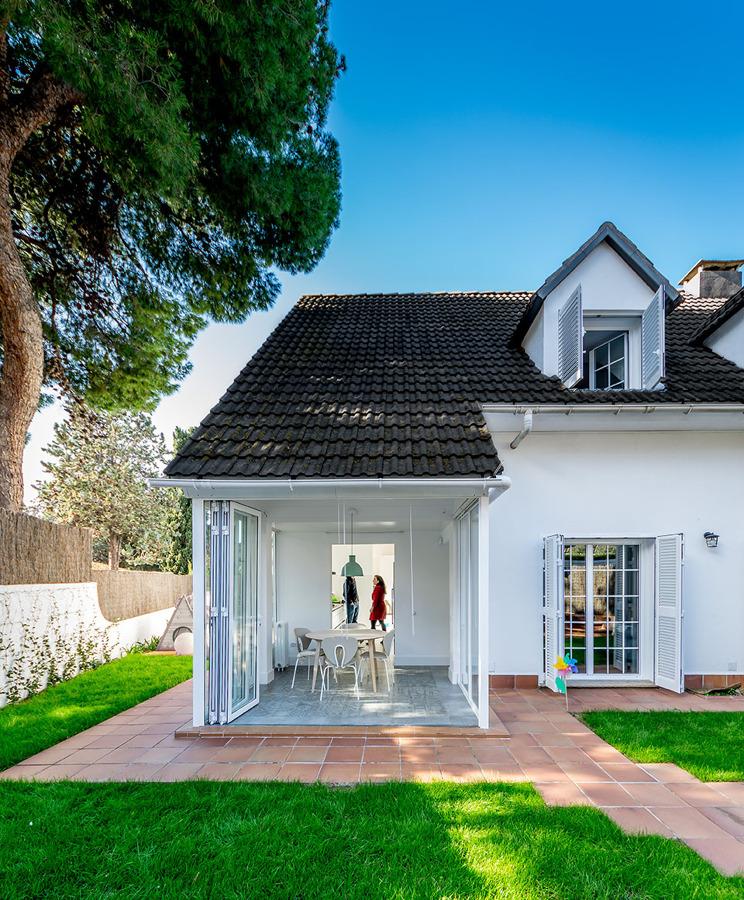 Tiana House - Exterior