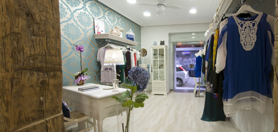 Tienda de ropa en centro de madrid ideas reformas - Vinotecas madrid centro ...