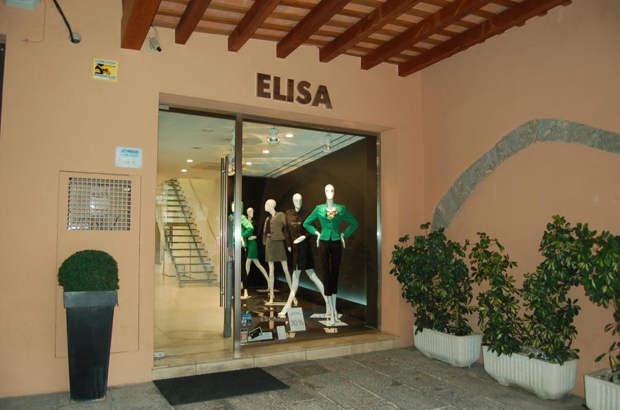 Tienda ESCADA en Vila-Real, Castellón