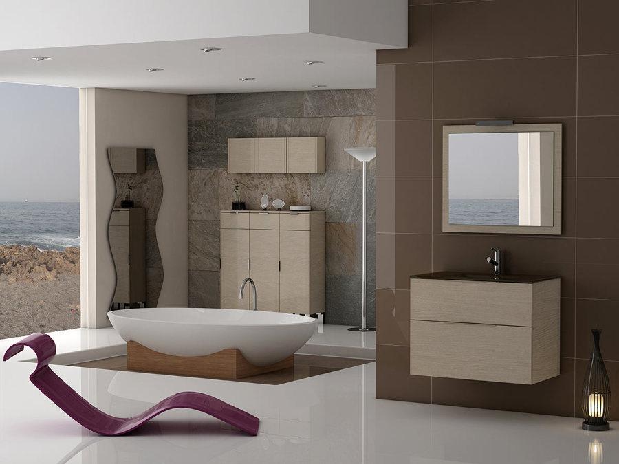 Tienda muebles de baño online
