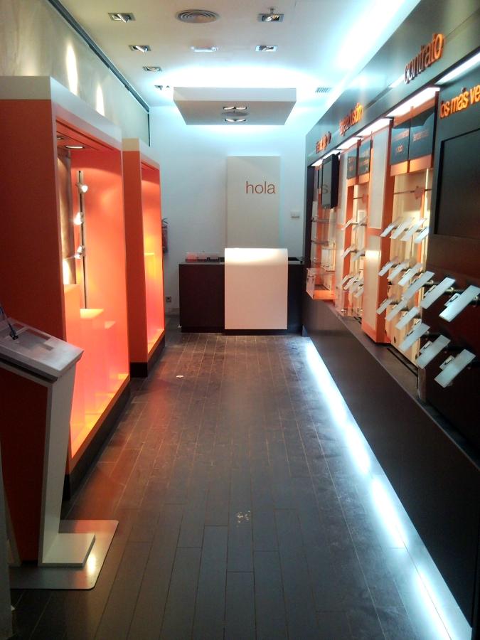 Tienda orange valencia ideas decoradores - Decoradores de interiores valencia ...