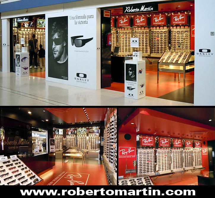 Tienda Roberto Martín - BENIDORM
