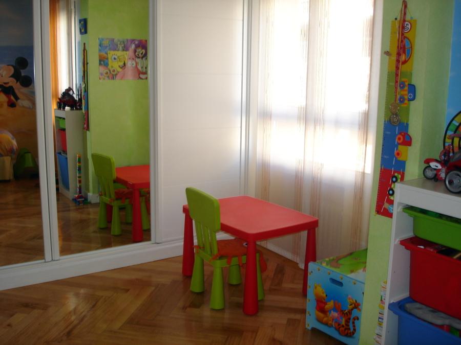 Tierras Florentinas en la misma habitación