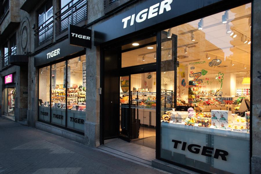 tiger salamanca