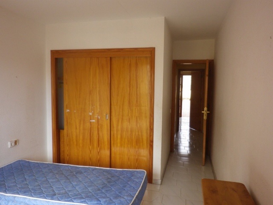 típico dormitorio
