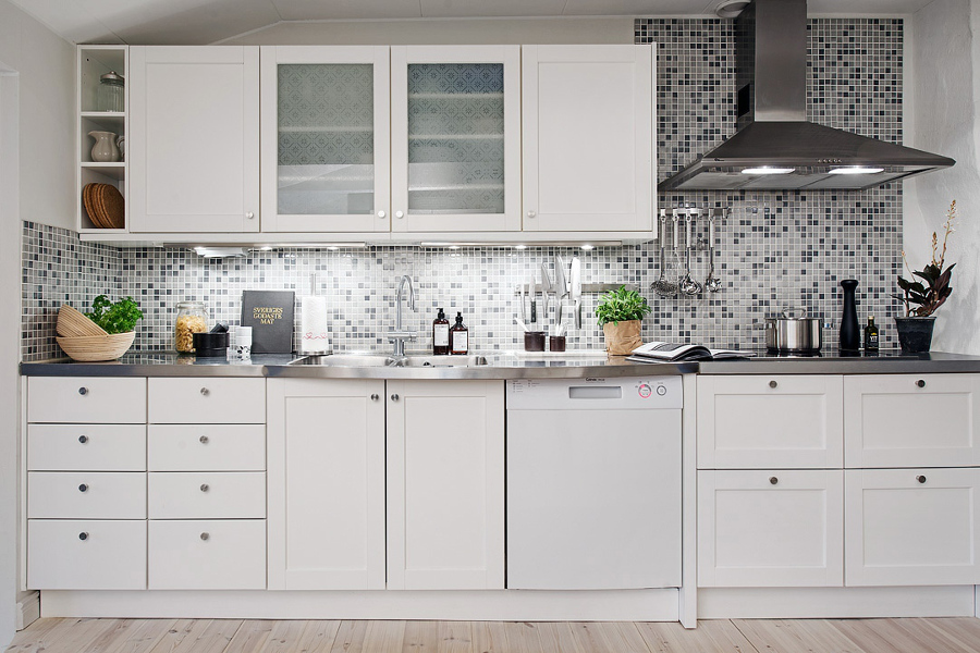 foto tiradores cocina moderna de elenatorrente d az