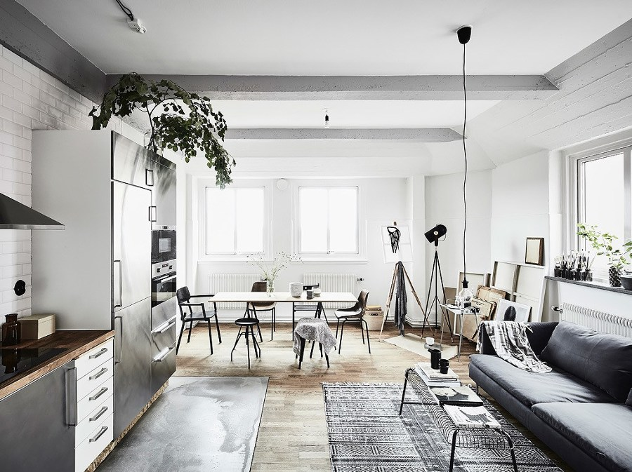 8 ideas para mejorar la distribuci n de tu casa ideas reformas viviendas - Tirar tabique ...