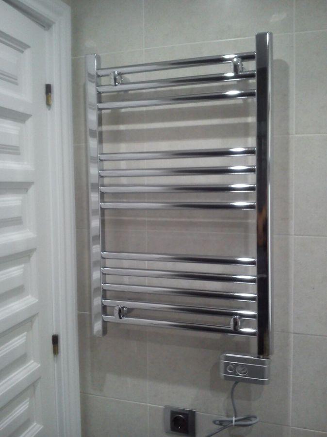foto toallero el ctrico cromado de reforgar 753472