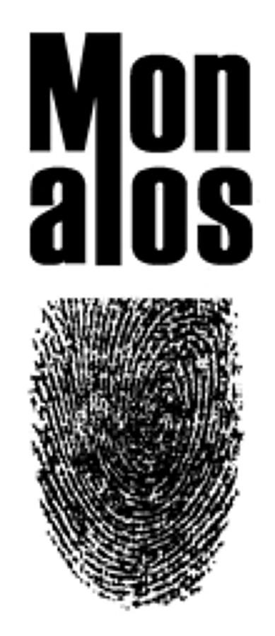 Trabajos de Grafica Logo