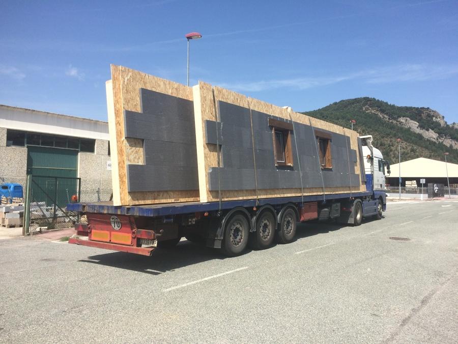 transporte vivienda