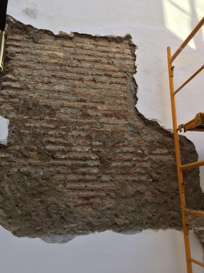 tratamiento antihumedad por capilaridad en paredes