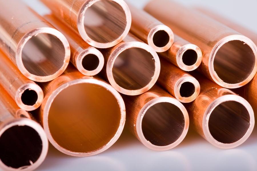 Descubre las ventajas de las tuber as de cobre ideas - Tuberia cobre precio ...