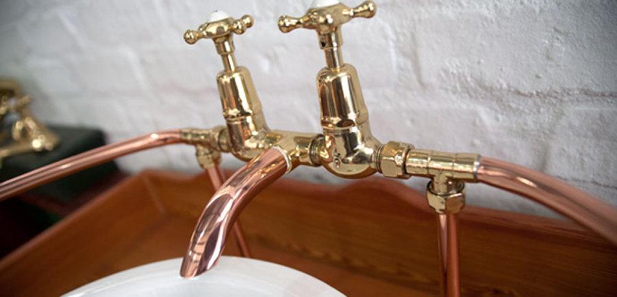 Descubre las ventajas de las tuber as de cobre ideas - Tuberias de cobre ...