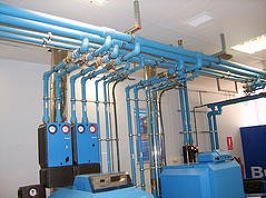 Cambiar tuber as de agua en comunidad de propietarios - Tuberia de agua ...
