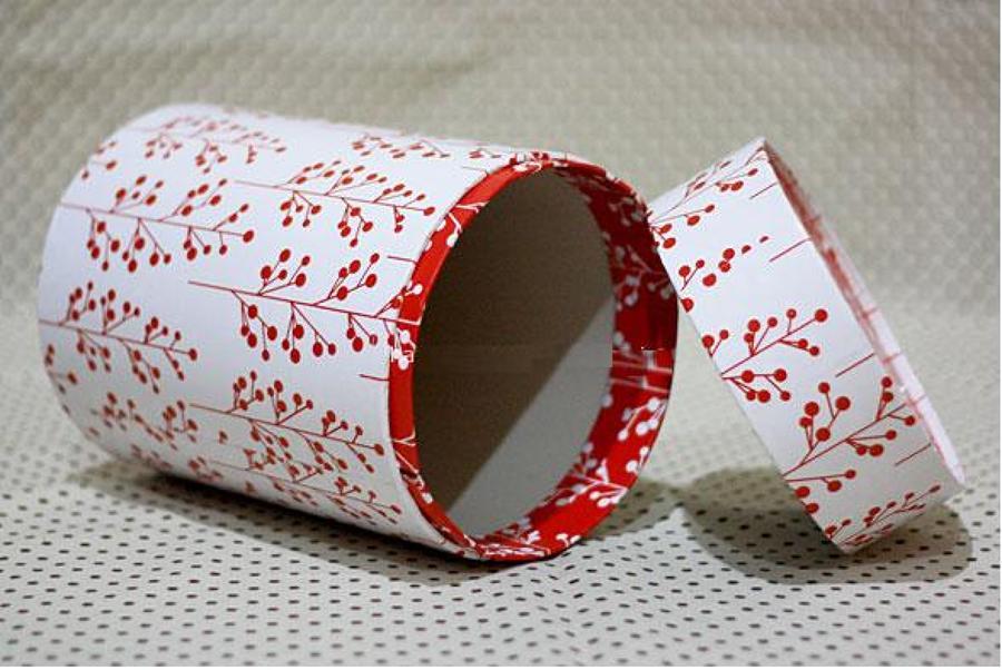 C mo decorar tu hogar con tubos de papel higi nico ideas - Como decorar un rollo de papel higienico ...