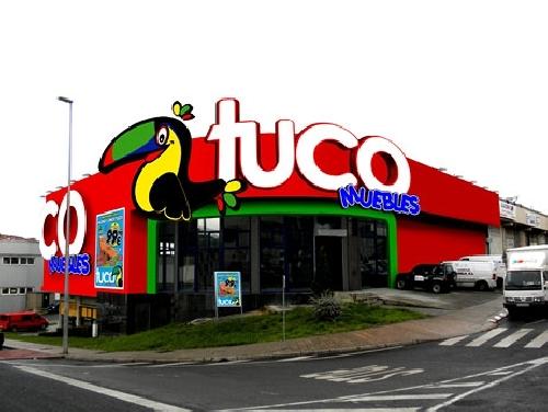 Foto tuco basauri de tuco gald cano 230921 habitissimo - Tuco dormitorios ...
