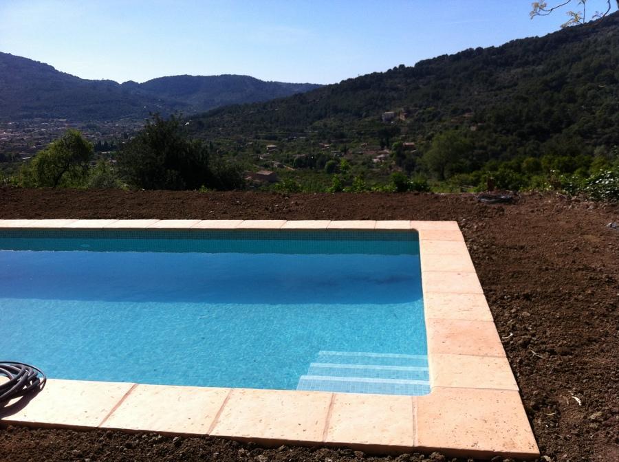 Construcci n piscina 8x4 ideas construcci n casas - Costo piscina 8x4 ...