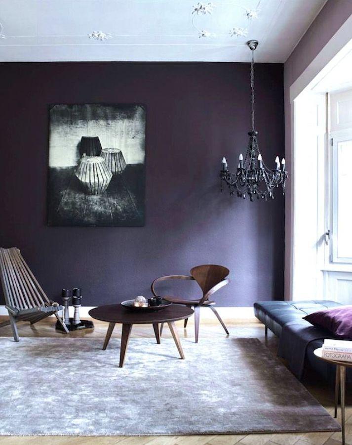 Ultra violet color sofisticado