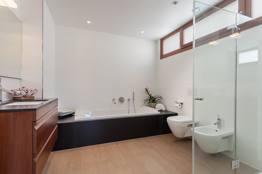 Foto un ba o minimalista de galmes i mansergas arquitectes 701457 habitissimo - Habitissimo banos ...