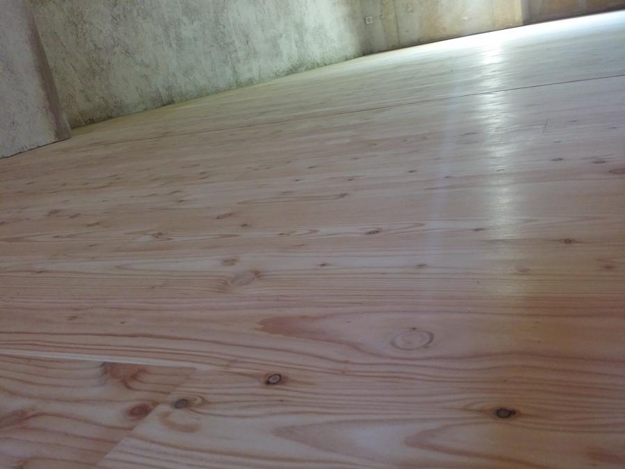 Una madera con mucho encanto