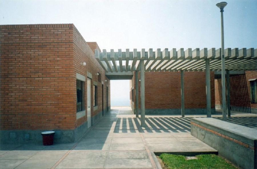 Universidad Laboral de Lima