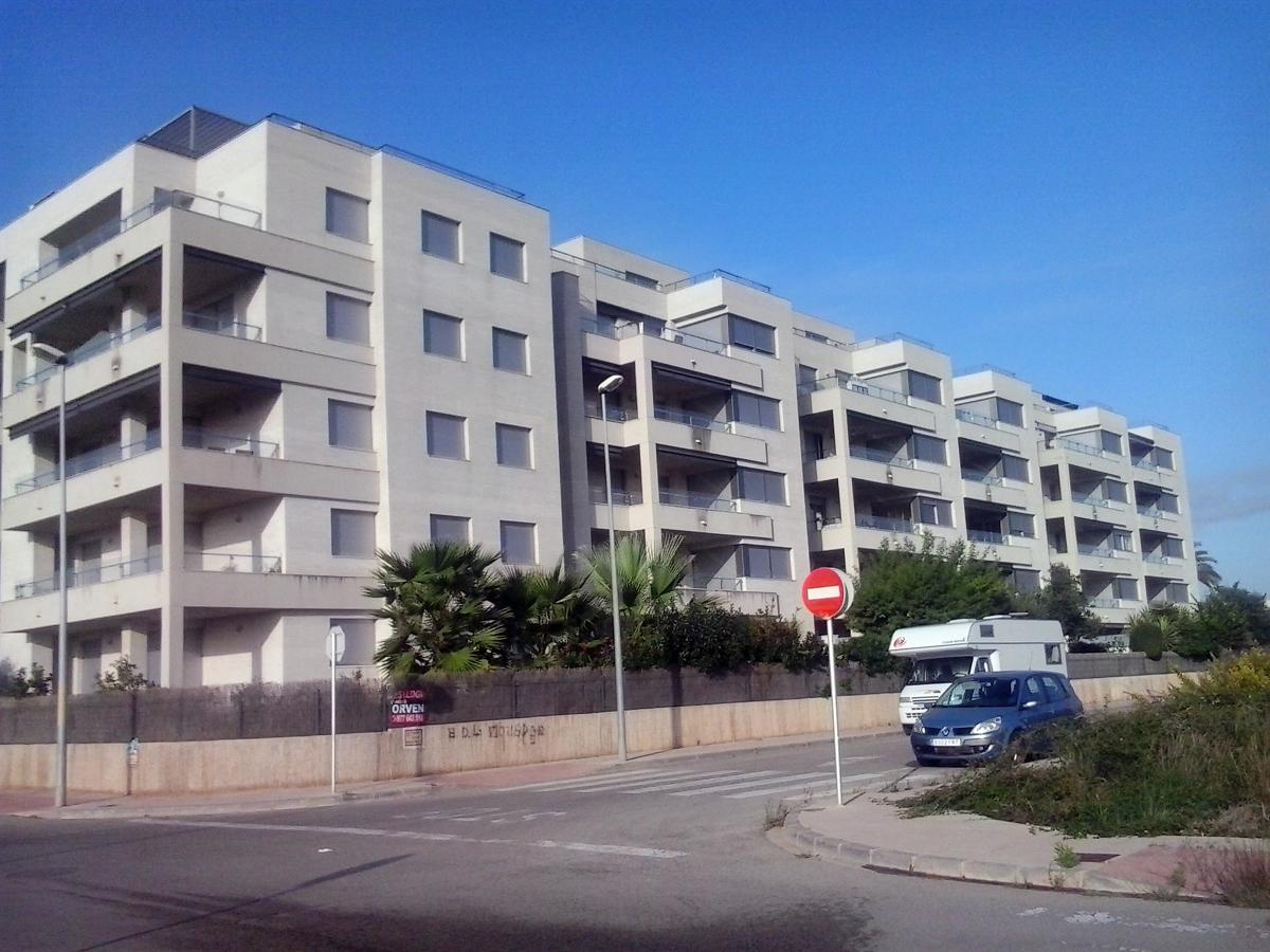 urbanización nueva torrembarra