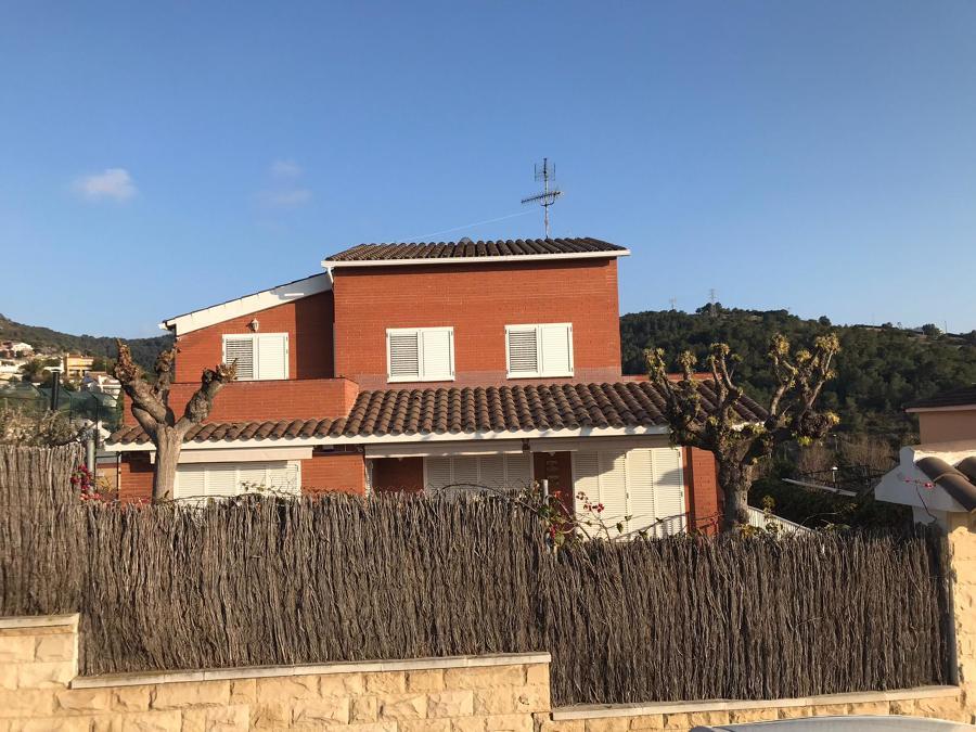 Urbanización Quint Mar (Sitges) 2.