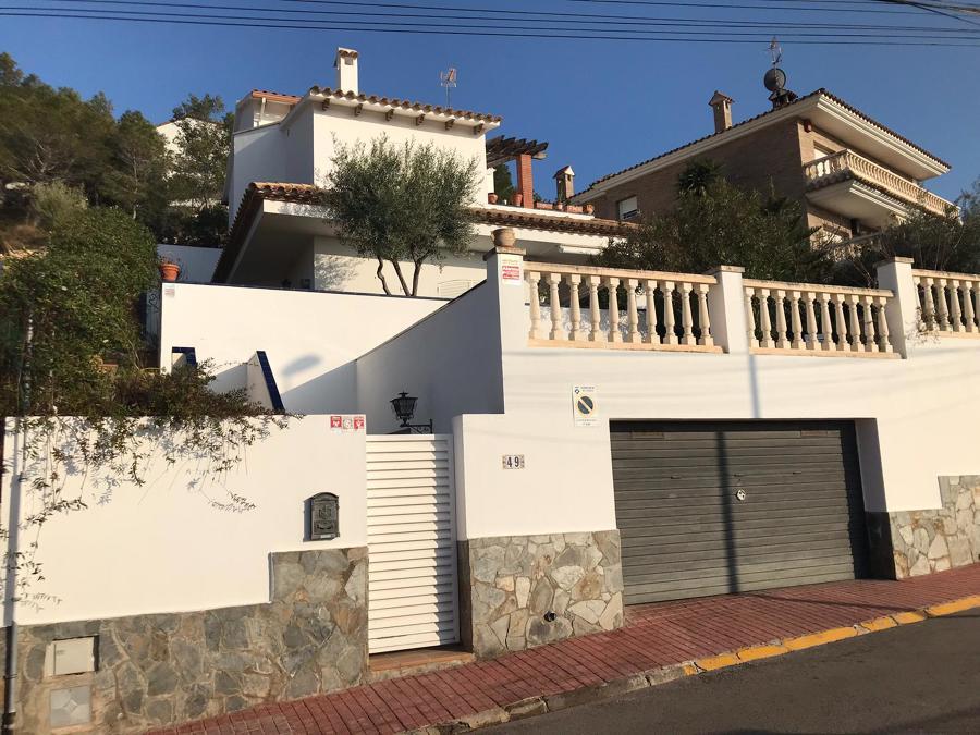 Urbanización Quint Mar (Sitges) 3.